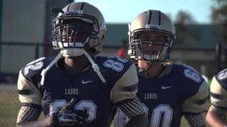 2015 Little Elm Football Intro