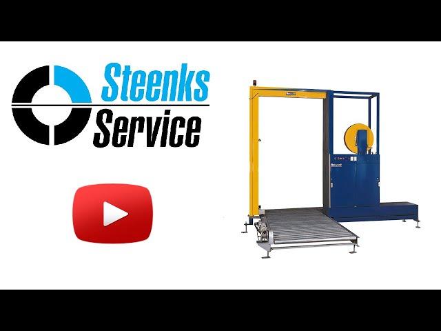 YouTube video | Reisopack 2100