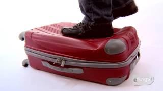 How to Choose Hardside Luggage