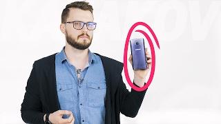 Это лучший смартфон 2017 | Хороший обзор Samsung Galaxy S8+ в 4К