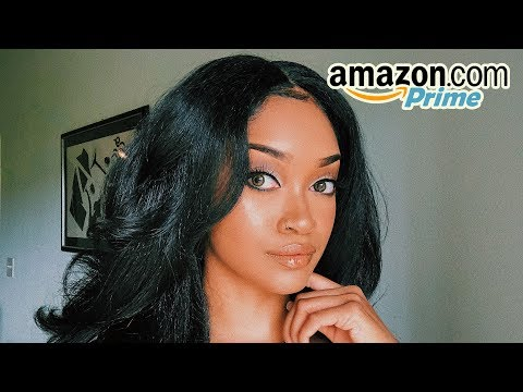 THE MOST REALISTIC $30 AMAZON WIG EVER!