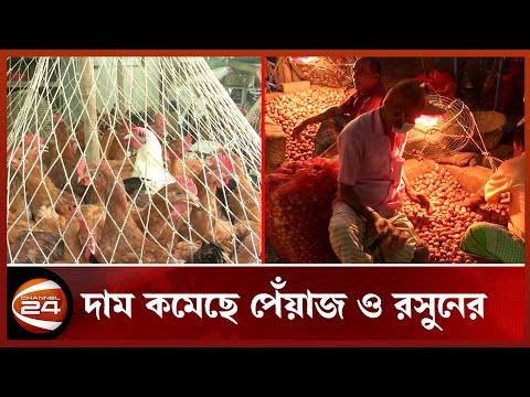 ডাবলসেঞ্চুরি হাঁকালো ব্রয়লার মুরগি | Channel 24 News