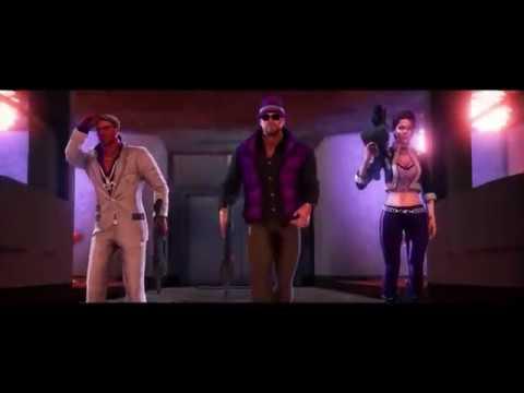 Видео № 2 из игры Saints Row: The Third - The Full Package (Б/У) [PS3]