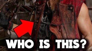 DESCENDANTS 2 - Guess the Outfit Challenge