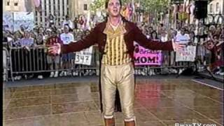 The Scarlet Pimpernell - NBC Today - Aug 29 1998 Part 2 She Was There.m4v