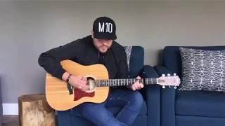Heartache on the Dance Floor (Jon Pardi cover)