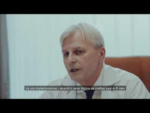 Hipertenzija yra geriausi vaistai gydymui