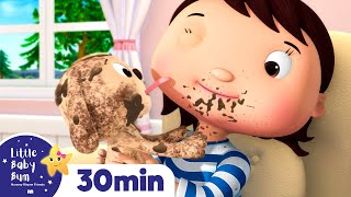 Little Baby Bum | Little Puppy Song | Nursery Rhymes for Babies | Videos for Kids | Cartoon