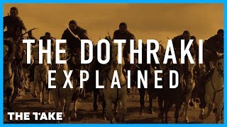 Game of Thrones Symbolism: The Dothraki