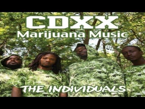 CDXX {Marijuana Music}