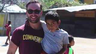 LESSONS FROM A 6-YEAR-OLD GUATEMALAN