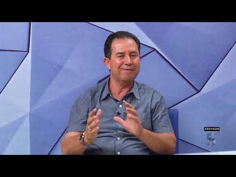 Comandante Gilberto da RIMA e a emoção de pilotar  - Gente de Opinião