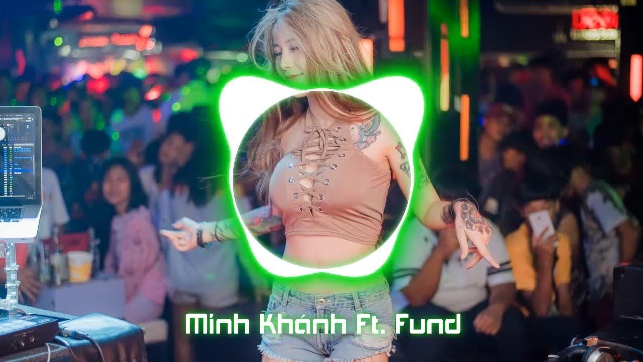 Lâm Chấn Khang - Điếu Thuốc Tàn Remix - Minh Khánh Ft Fund Remix