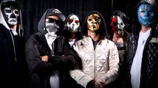 Hollywood Undead-Don't Wanna Die Music Video
