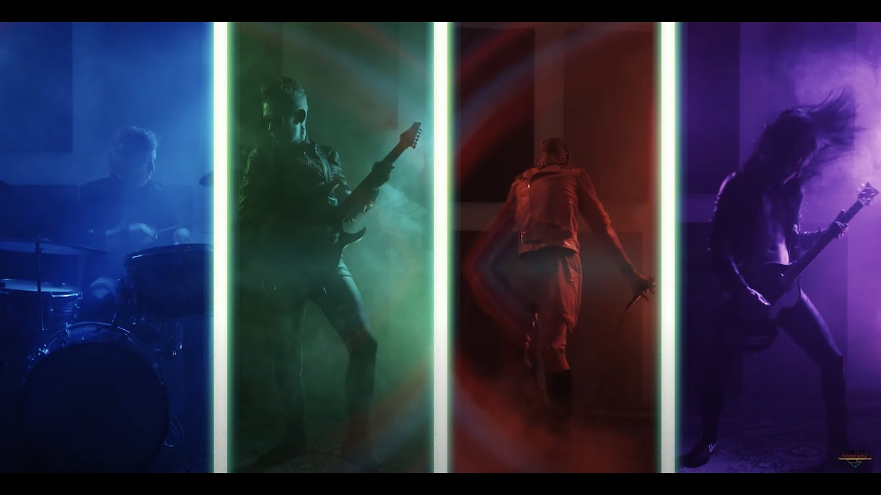 Fans Of The Dark - The Running Man