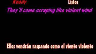 Eyes Set To Kill - Escape (Español)