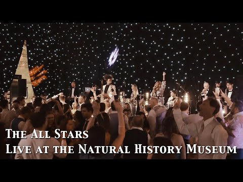 The All Stars Video
