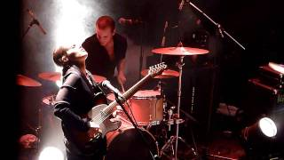 """According2g.com presents """"Love Won't Be Leaving"""" live by Anna Calvi in New York"""
