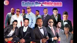 Salsa Mix Dominicana 2019 las mas Pegadas