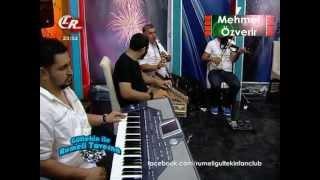 Hicaz & Uşşak Çiftetelli - Gültekin ile Rumeli Taverna 12 Haziran 2012