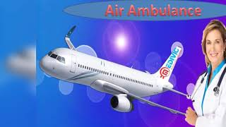 Air Ambulance Service in Delhi and Bangalore by Medivic Aviation