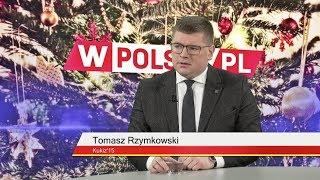 Rzymkowski: Współczuję moim kolegom, którzy przeszli z Kukiz '15 do koła Kornela Morawieckiego