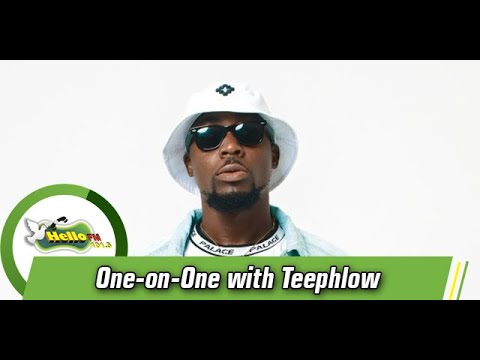 Hello Entertainment Review: UpClose With Teephlow