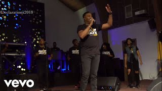 """Video thumbnail of """"Jonathan Nelson - I Agree (Live In Baltimore)"""""""