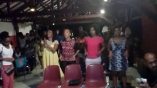 Extrait du 2ème jour - Martinique (23/09/16)