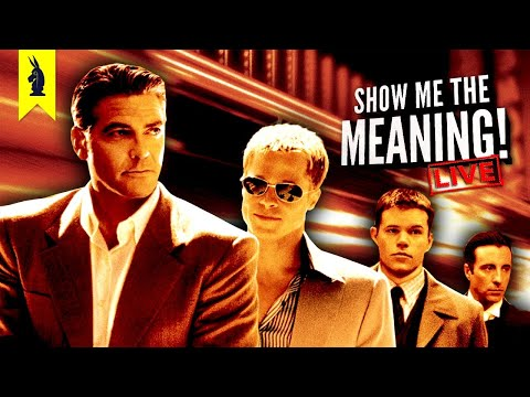 Ocean's 11 (2001) - Show Me the Meaning! LIVE!