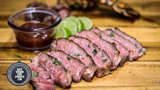 Rib Eye Steak - Valentines Day Dinner - A Romantic Dinner