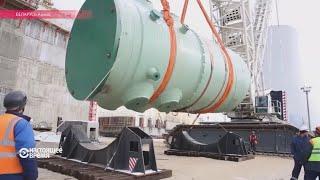Что будет, если уронить ядерный реактор? Увы, это – не эксперимент | Kholo.pk