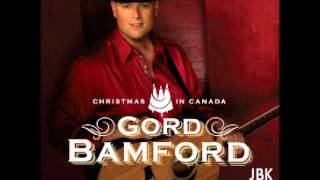 Gord Bamford -   Rudolph the Red Nosed Reindeer