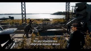 Soygun, Türkçe Altyazılı Fragman