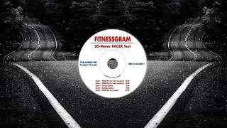 The Fitness Gram Pacer Test Trap Remix
