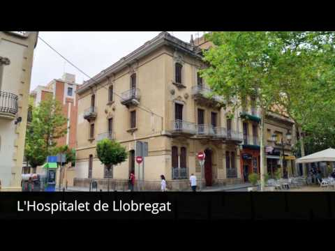 Places to see in ( L'Hospitalet de Llobregat - Spain )