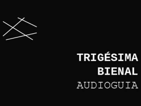 #30bienal (Audioguia) 3º andar: Linguagem 8/9