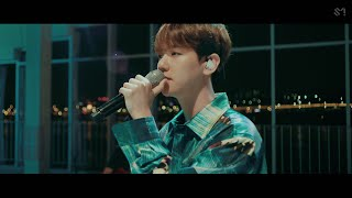 """BAEKHYUN's new single """"공중정원 (Garden In The Air)"""" is out!! Listen and download on your favorite platform: https://smarturl.it/OurBelovedBoA1  ✔SM STATION Playlist  Spotify: https://smarturl.it/SMSTATION_Spotify Apple Music: https://smarturl.it/SMSTATION_Apple  ✔SM STATION Official http://www.instagram.com/smtownstation http://www.facebook.com/station.smtown   #OurBelovedBoA #BAEKHYUN #GardenInTheAir #백현 #공중정원 #보아20주년 #STATION #스테이션 [STATION] BAEKHYUN 백현 '공중정원 (Garden In The Air)' Live Video - Our Beloved BoA #1 ℗ SM ENTERTAINMENT"""