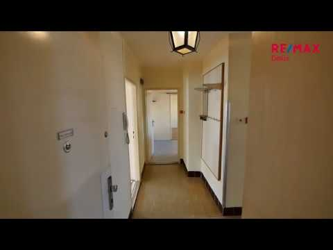 Video z << Prodej bytu 3+1 73m2, Brno - Žabovřesky >>