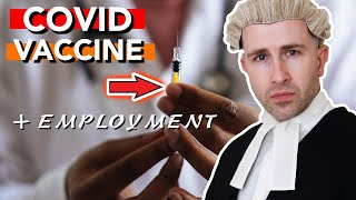 Can an employer require #COVID vaccine?