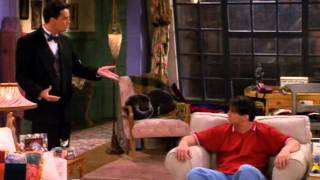 Joey Chandler Special - taking away the essence.wmv