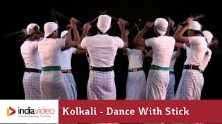 Kolkali - Dance with sticks