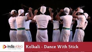 Kolkali - Dance with sticks