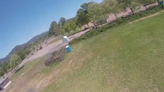 """Meteor5150 5"""" Gopro Session 5 Footage 2021.05.19"""