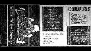 Nocturnal Feast(FIN)- Hymn To Darkness [FULL Demo 1992]