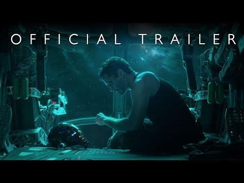 Avengers | Official Teaser Trailer | Telugu | In Cinemas April 26