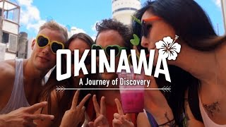 OKINAWA: A Journey of Discovery(1. Meet the Cast)
