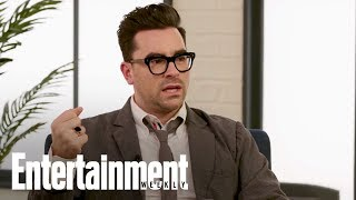 """Dan Levy's Personal Relationship With Tina Turner's """"The Best""""   Entertainment Weekly"""