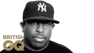 From Biggie to Drake: DJ Premier on How Hip Hop Has Changed | British GQ