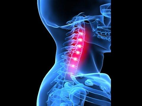 Сильные боли в спине и в пояснице